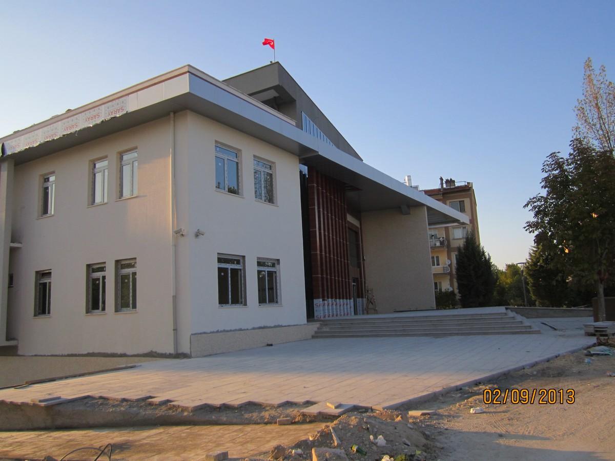 Konya-Mümine-Hatun-Hanımlar-Lokali-İnşaatı-91